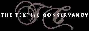 Textile Conservancy Logo Grey