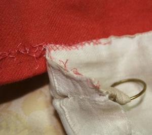 Textile Conservancy Repair