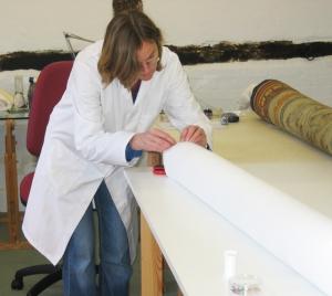 Textile Conservancy services