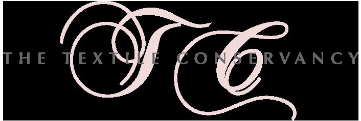 Textile Conservancy Logo